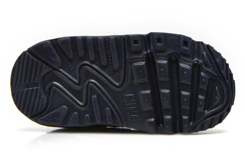 NIKE AIR MAX 90 MESH (TD) Obsidian obsidian