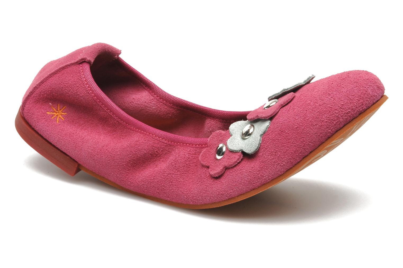 A126 Carioca Pink