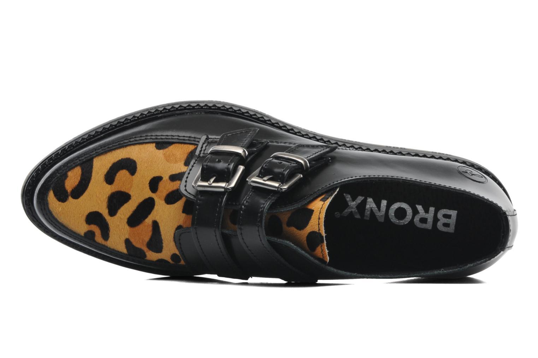 Dian Black / Leopard
