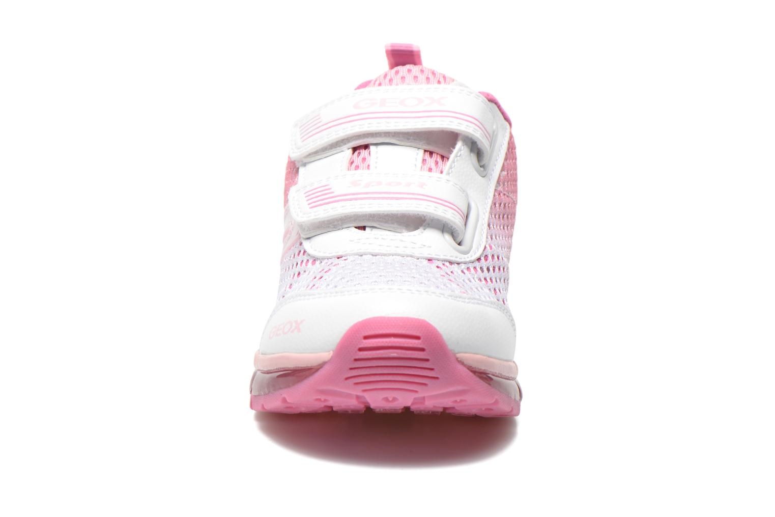 J Android G. A J5245A White/pink