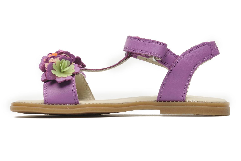J S.KARLY G.B - VIT.LISCIO Purple