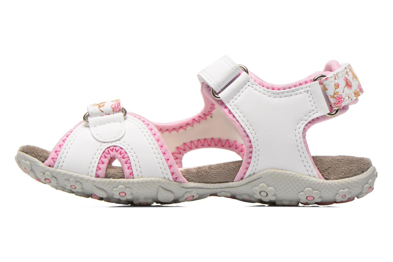 J S.Roxanne A J52D9A White/pink