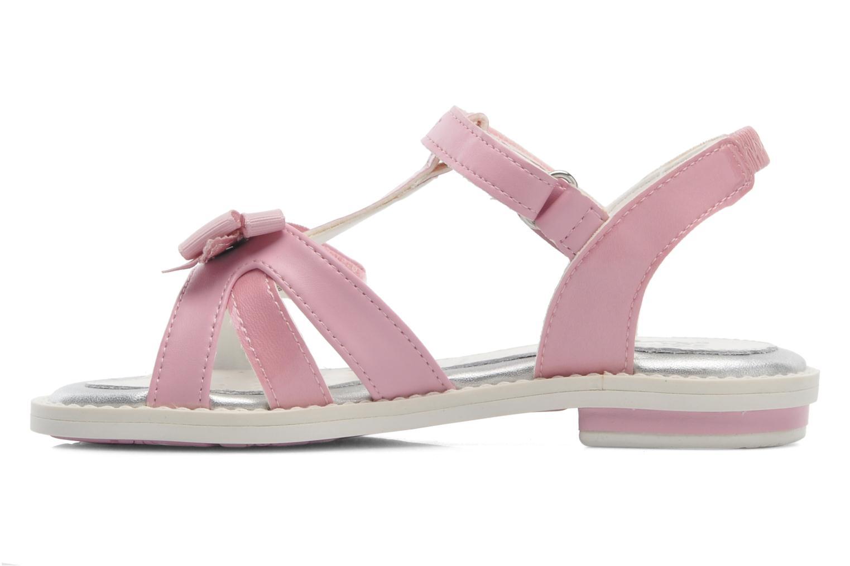 J SAND.GIGLIO B - SIN+VER.SIN. Pink