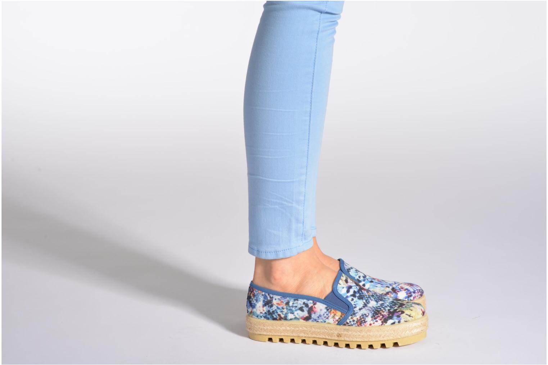 Sneakers Sixty Seven Dina Multicolor onder