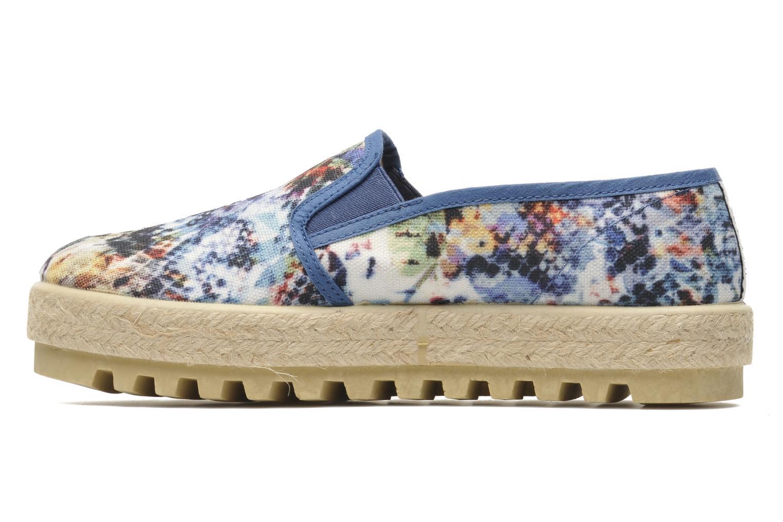 Sneakers Sixty Seven Dina Multicolor voorkant