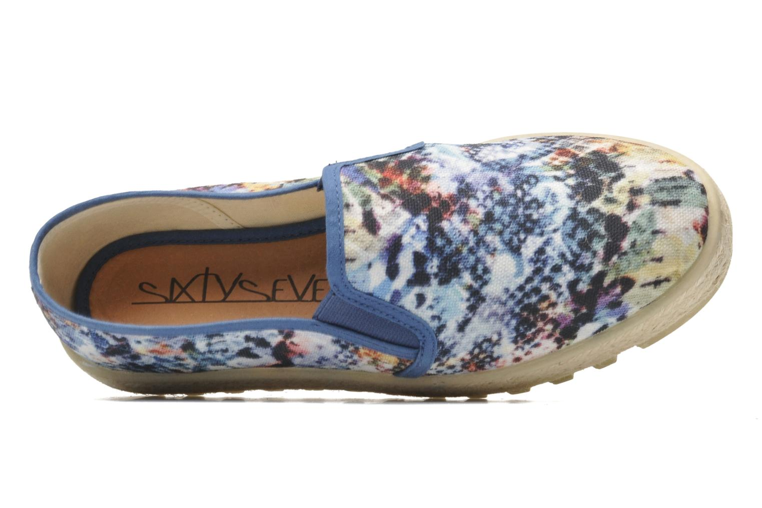 Sneakers Sixty Seven Dina Multicolor links