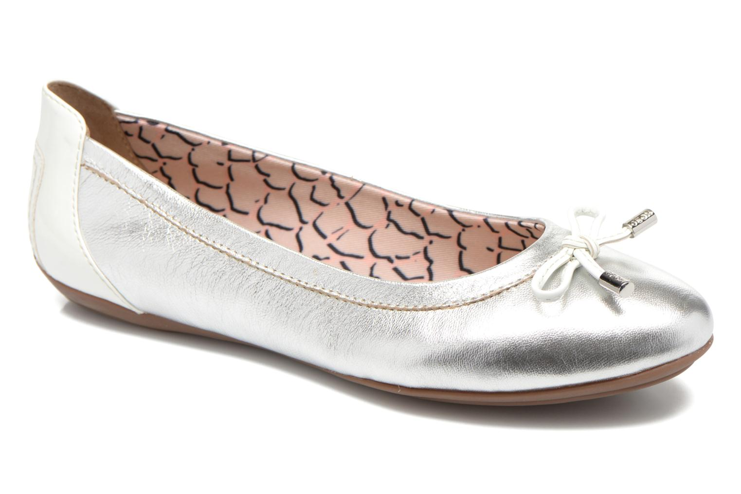 D CHARLENE A D32Y7A SILVER/WHITE