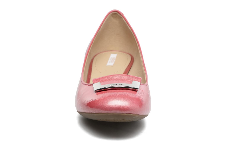 Ballet pumps Geox D CAREY A D52V8A Pink model view