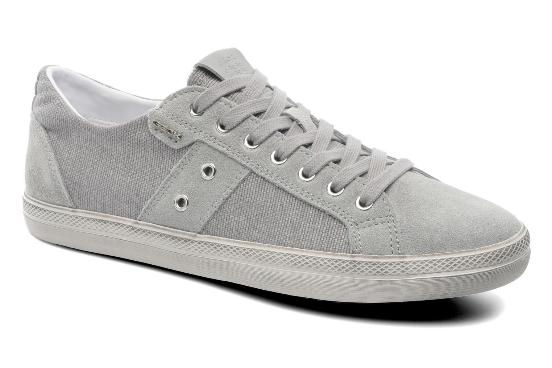 U SMART D U52X2D Grey/Ice
