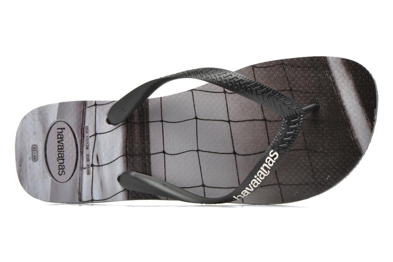 Hype Steel Grey Black