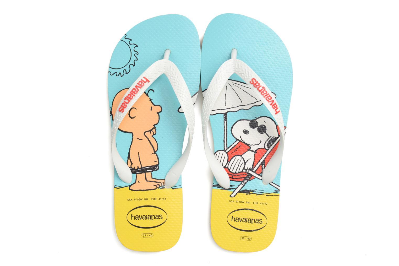 Slippers Havaianas Havaianas Snoopy H Multicolor 3/4'