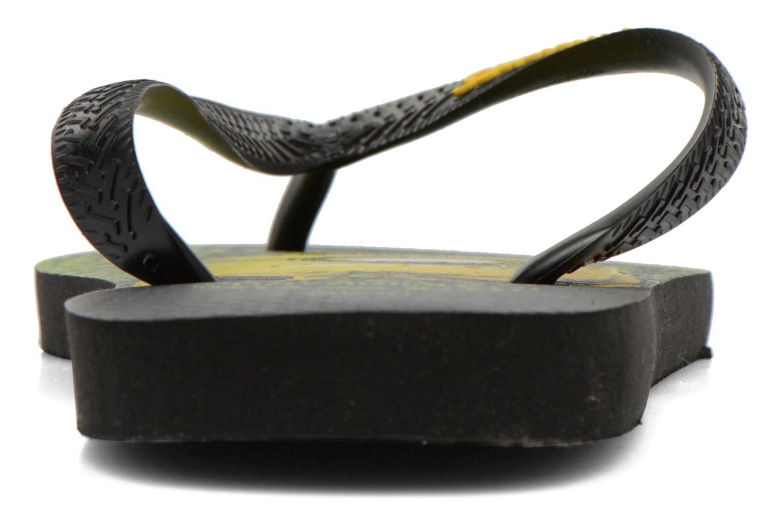 Havaianas Minions H Black