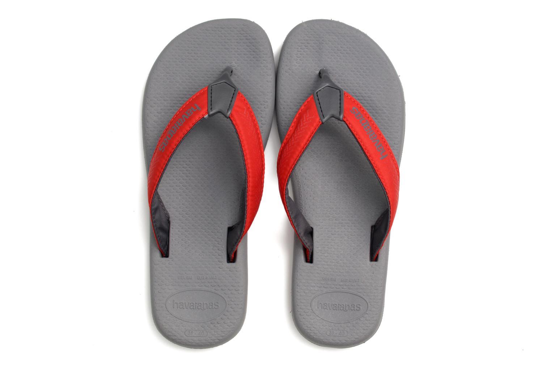 Slippers Havaianas Havaianas Surf Pro Rood 3/4'