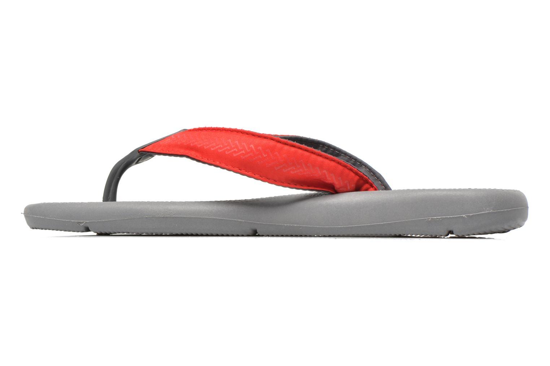 Slippers Havaianas Havaianas Surf Pro Rood voorkant