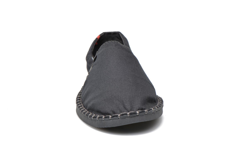 Espadrilles Havaianas Origine 2 M Noir vue portées chaussures