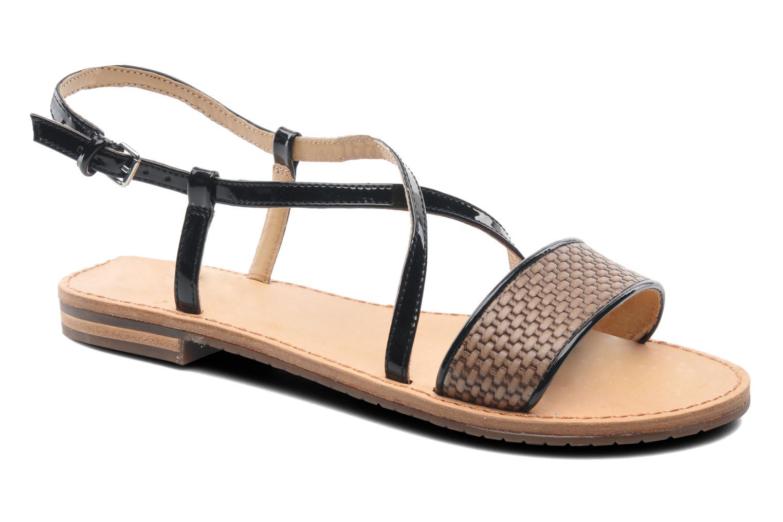 Sandals Geox D JOLANDA A D5275A Multicolor detailed view/ Pair view