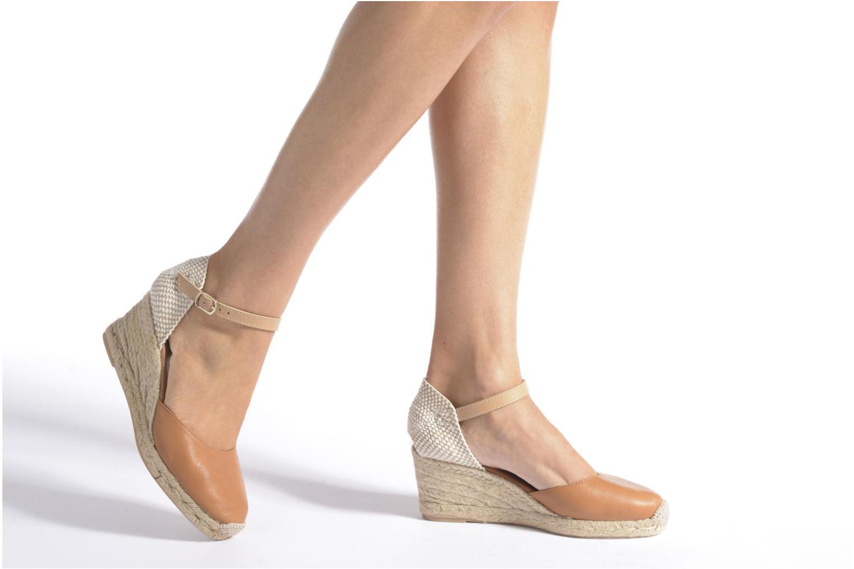Sandali e scarpe aperte Maypol Lola Nero immagine dal basso