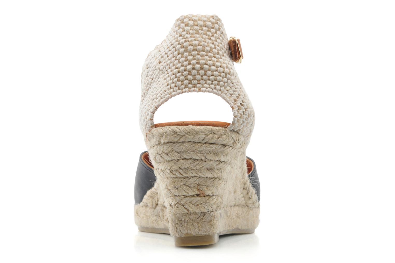 Sandali e scarpe aperte Maypol Luz Nero immagine destra