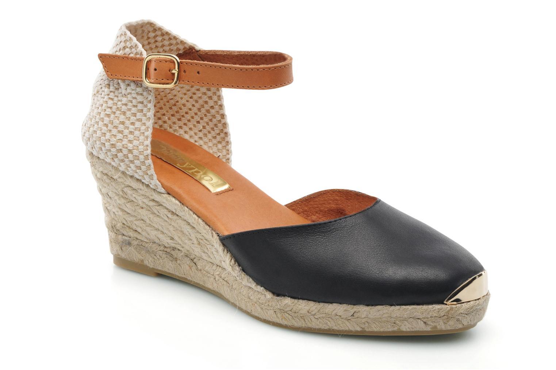 Sandali e scarpe aperte Maypol Luz Nero vedi dettaglio/paio