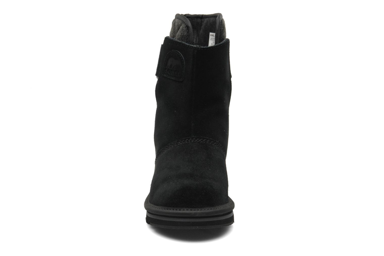 Ankle boots Sorel Newbie I Black model view