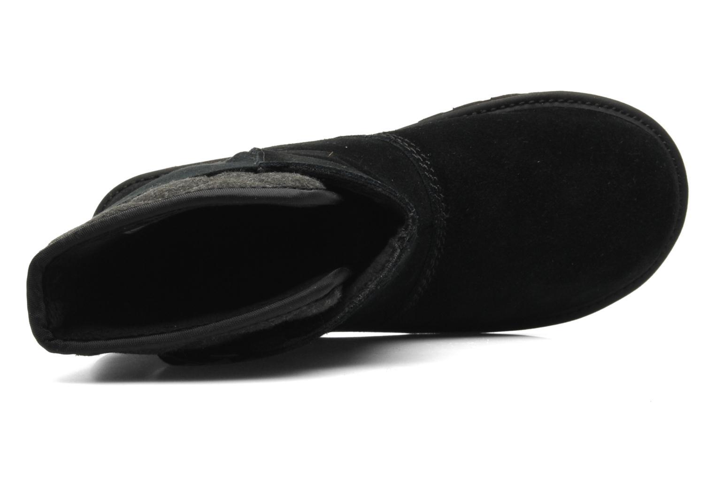 Boots en enkellaarsjes Sorel Newbie I Zwart links