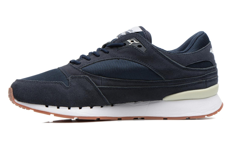Sneakers Kangaroos Rage Solid Blauw voorkant