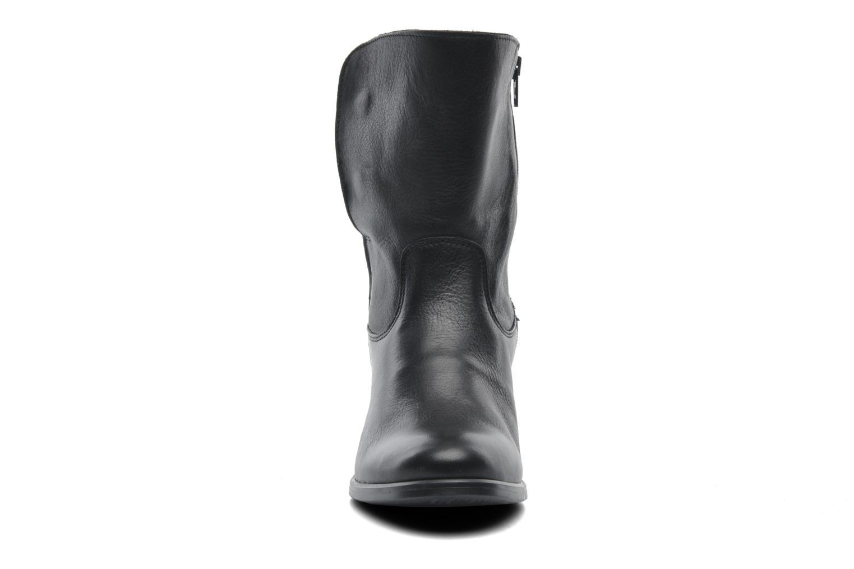 Bottines et boots Lola Espeleta Guyane Noir vue portées chaussures