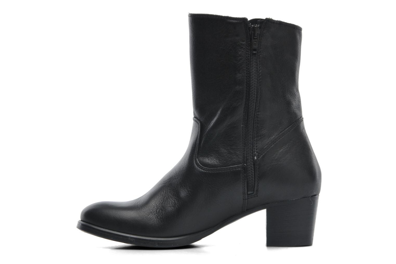 Bottines et boots Lola Espeleta Guyane Noir vue face