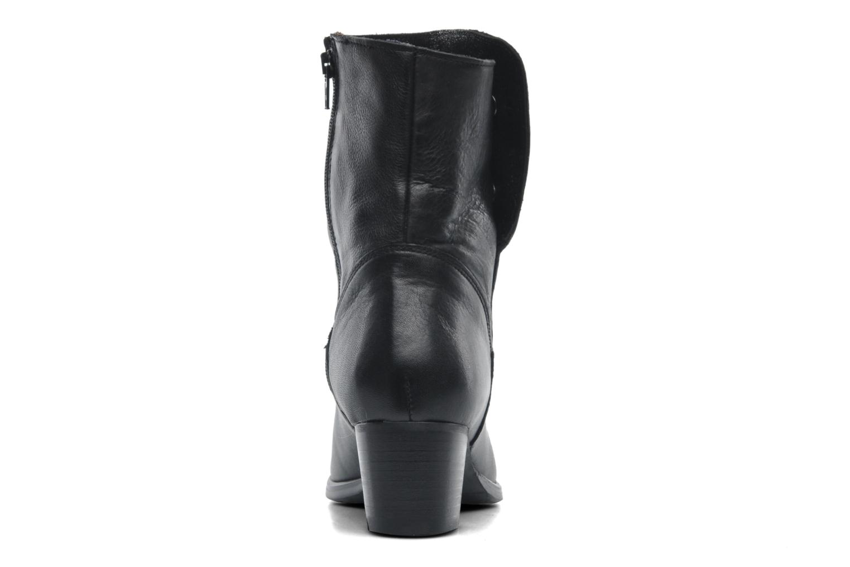 Bottines et boots Lola Espeleta Guyane Noir vue droite