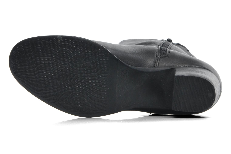Bottines et boots Lola Espeleta Guyane Noir vue haut