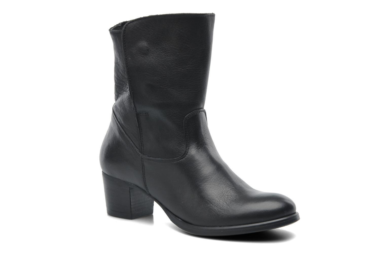 Bottines et boots Lola Espeleta Guyane Noir vue détail/paire