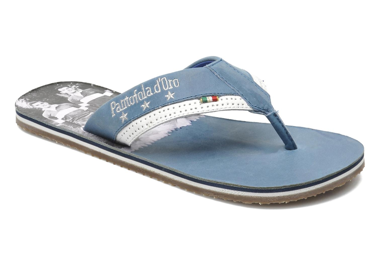 Pantofola D'sandales Oro SG6Ne