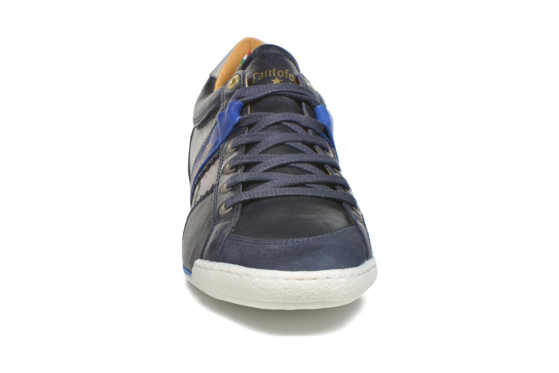 Sneaker Pantofola d'Oro Pesaro Piceno Low Men blau schuhe getragen