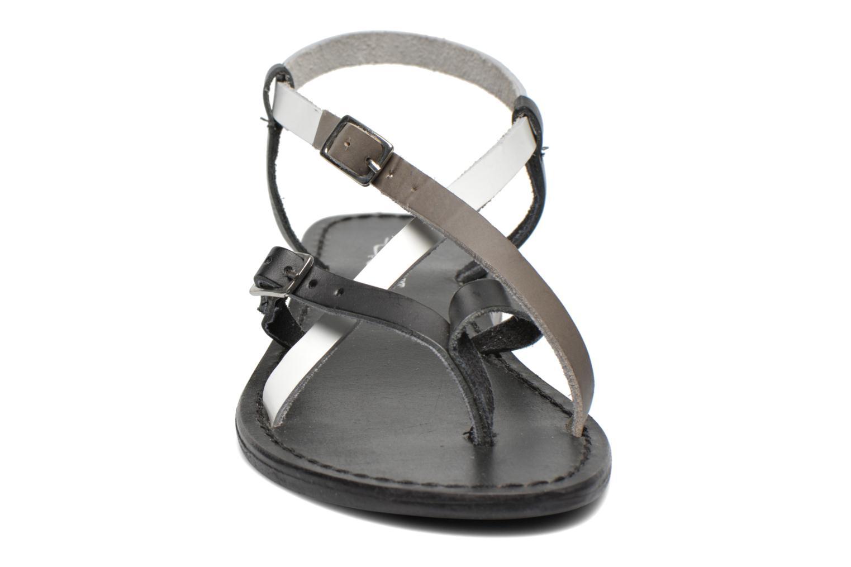 Sandals Elizabeth Stuart Hop 683 Multicolor model view