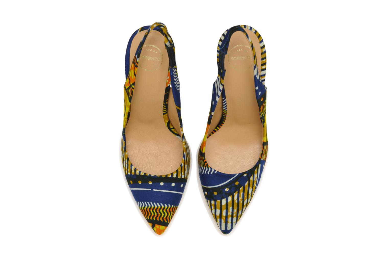 Pumps Made by SARENZA Bamako #1 Multicolor model