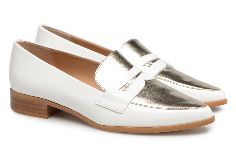 Zapatos promocionales Made by SARENZA Busy Girl Mocassin #1 (Blanco) - Mocasines   Los zapatos más populares para hombres y mujeres