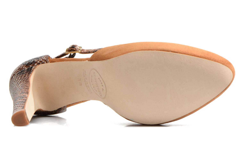 Zapatos promocionales Made by SARENZA Loulou au Luco #8 (Marrón) - Zapatos de tacón   Gran descuento