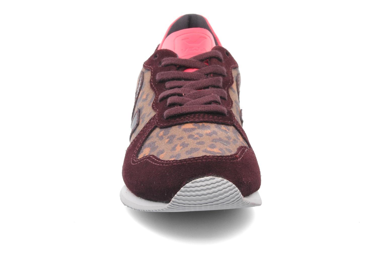 Baskets Veja Holiday W Multicolore vue portées chaussures