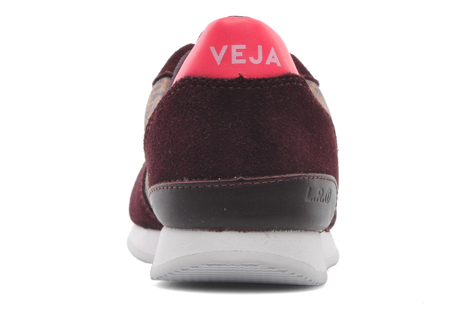 Sneakers Veja Holiday W Multicolor rechts