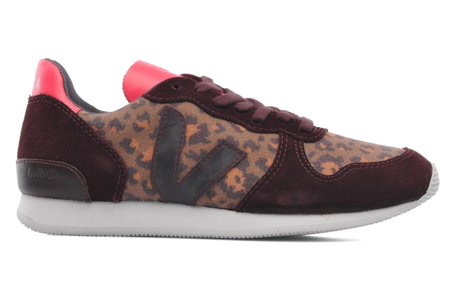 Sneakers Veja Holiday W Multicolor achterkant