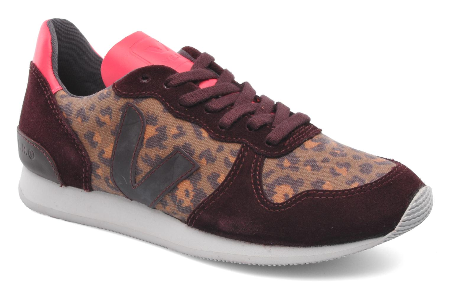 Sneakers Veja Holiday W Multicolor detail