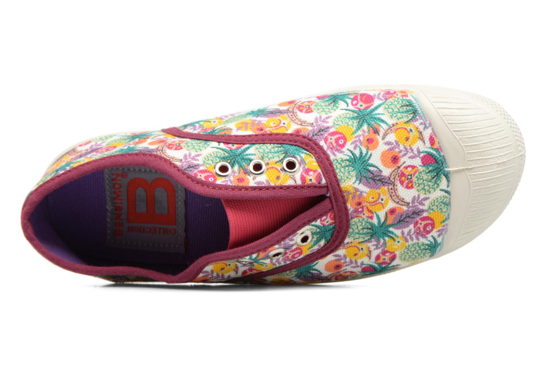 Sneakers Bensimon Tennis Elly Liberty E Multicolor links