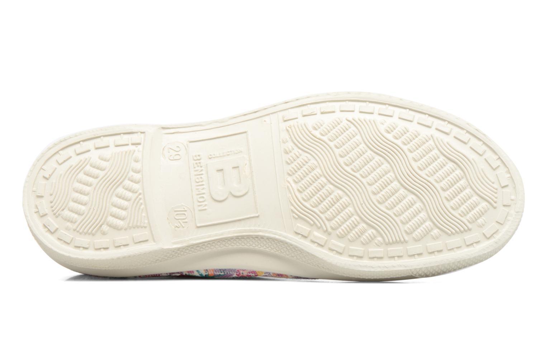 Sneakers Bensimon Tennis Elly Liberty E Multi bild från ovan