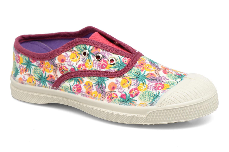 Sneakers Bensimon Tennis Elly Liberty E Multicolor detail