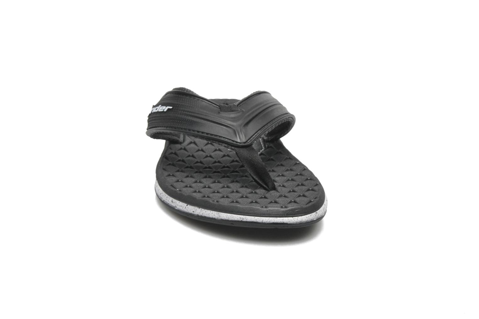 Slippers Rider Next Zwart model