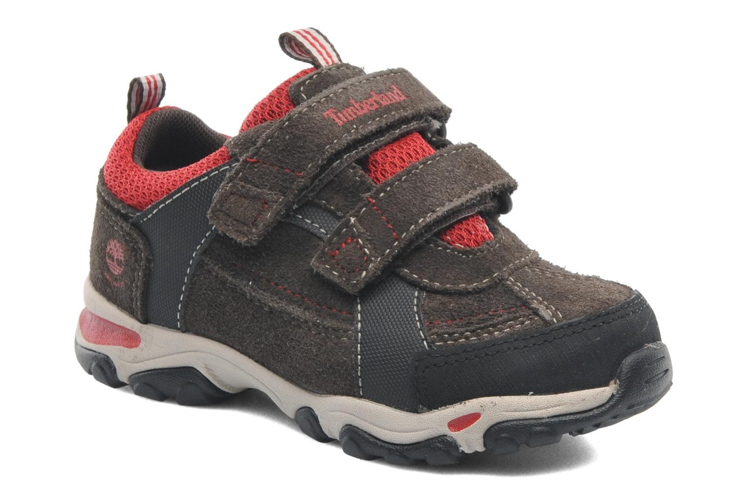 Trail Force FTK TRLFRC EK WPH LOX BR DARK BROWN