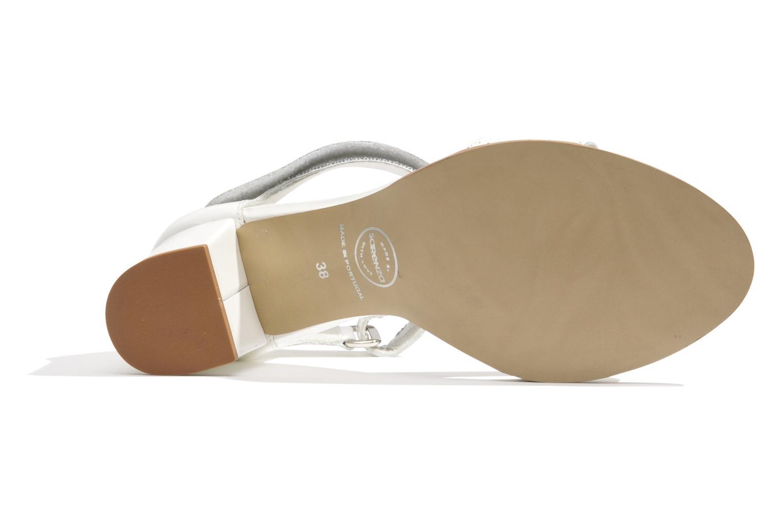Pool party #3 Blanc Vacalf perfo V306