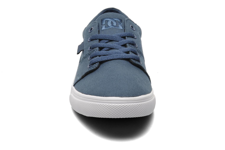 Sneakers DC Shoes Tonik W Tx Blauw model