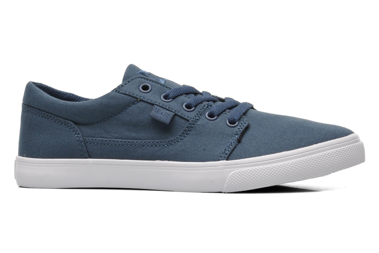 Sneakers DC Shoes Tonik W Tx Blauw achterkant