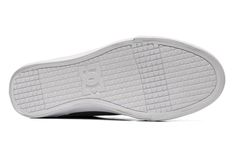 Sneakers DC Shoes Tonik W Tx Blauw boven